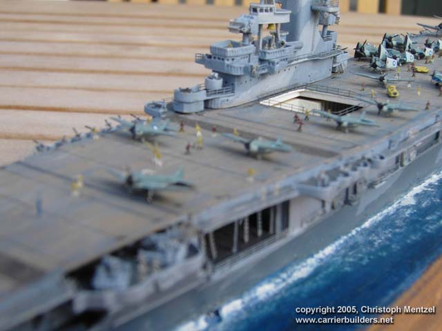 cv aircraft carrier