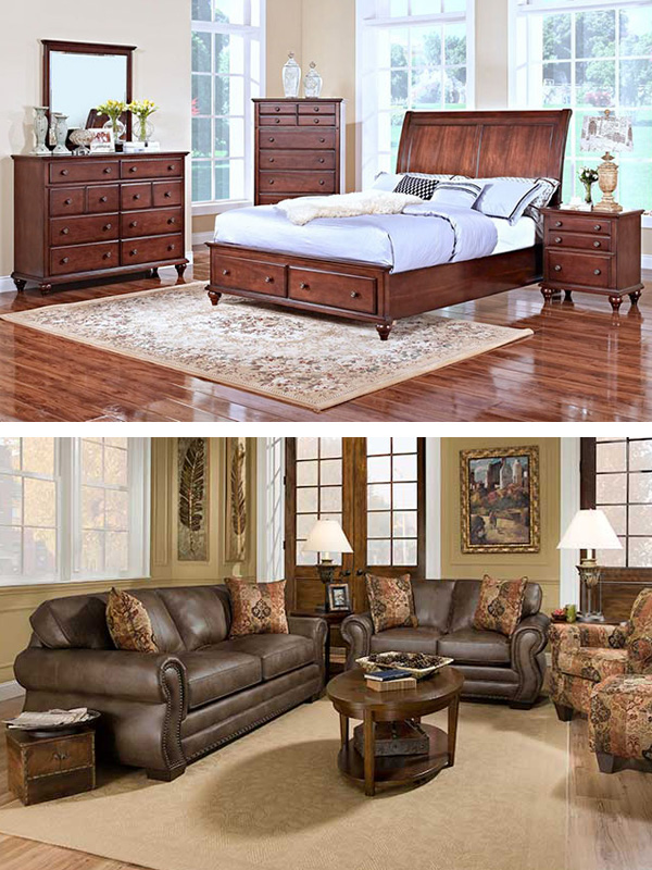 Furniture Rental Leasing Indiana Carrsun Furniture - living room furniture packages