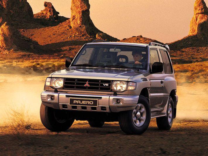 Suv Wallpapers Hd Mitsubishi Pajero 2 8 Td Gls Manual 3 Door Specs Cars