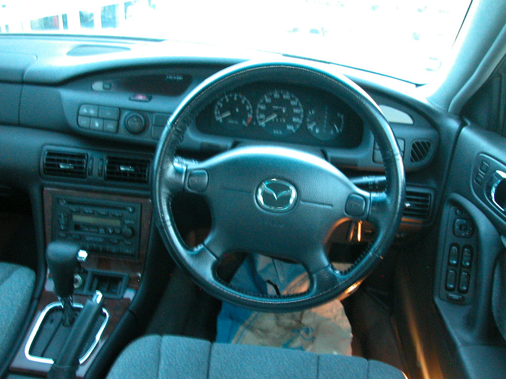Mazda Millenia For Sale