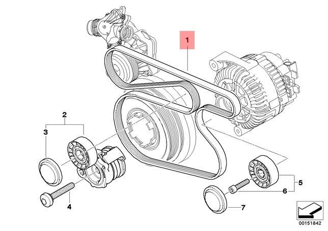 bmw 118d engine diagram