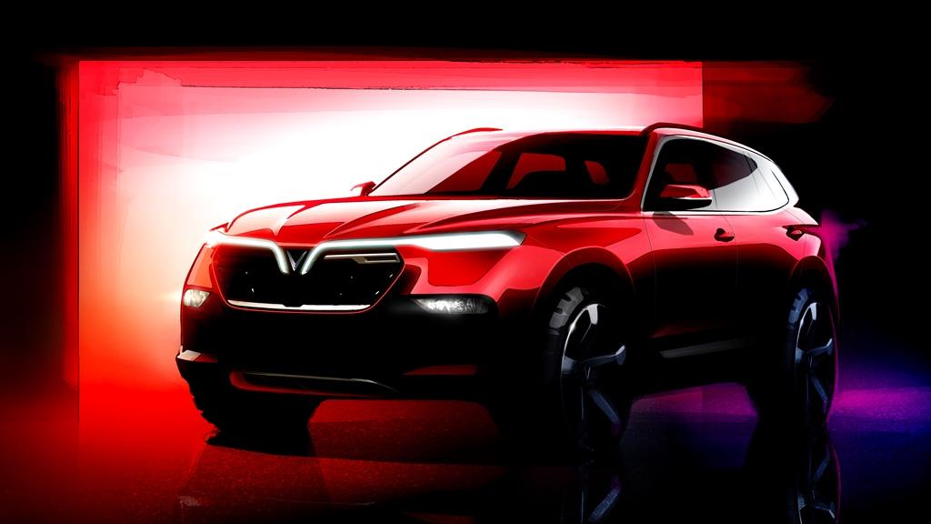 Diesel Wallpaper Cars Vinfast Taps Pininfarina To Design Vietnam S First Cars