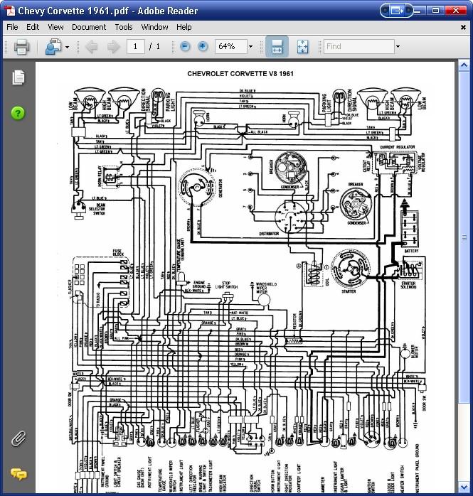 1970 Corvette Wiring Schematic - Schematics Data Wiring Diagrams \u2022