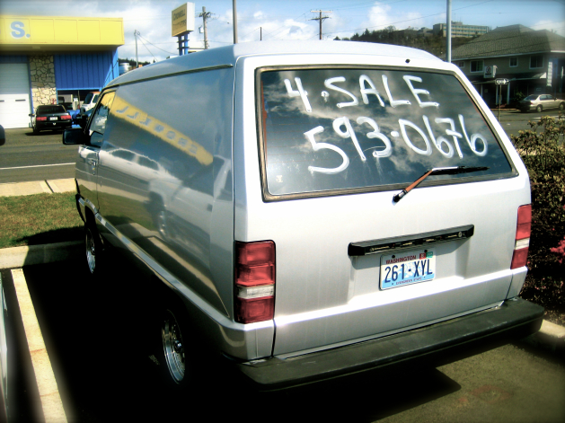 5 Signs It\u0027s Time To Sell Your Car - Carspoon