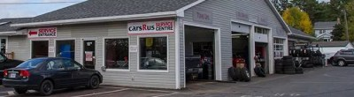 Auto service, parts, maintenance and body repairs in Halifax, Sackville & Dartmouth at Cars R Us