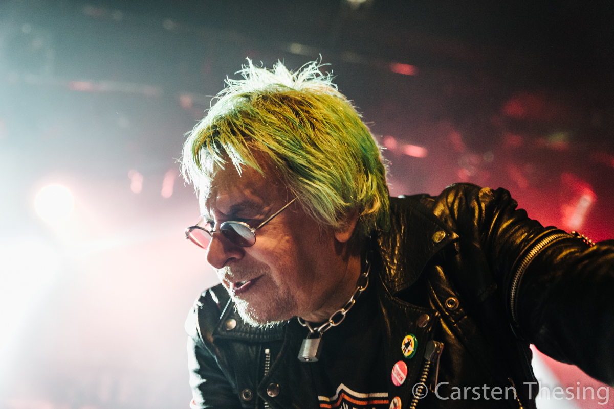 UK Subs im SO36