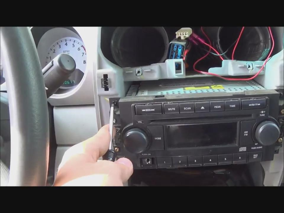 Chrysler Pt Cruiser Stereo Wiring Diagram Car Upgrade Online