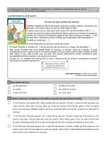 Resoomer Rsumeur Pour Faire Un Rsum De Texte Fran231;ais Ce1 ♦ 201;valuations De Lann233;e 2010 2011
