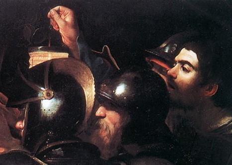 PRESA DI CRISTO NELL'ORTO 3 (2)