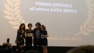 Premio Greco