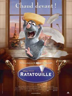 Web oficial: http://www.ratatouille.com