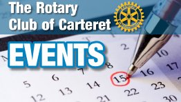 Carteret Rotary Events