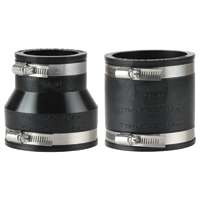 Worldwide Sourcing Flex Coupling 3In | Carter Lumber