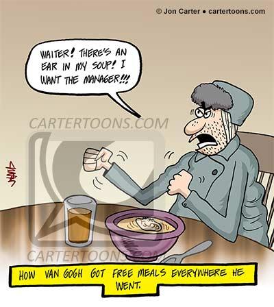 Ear-Soup