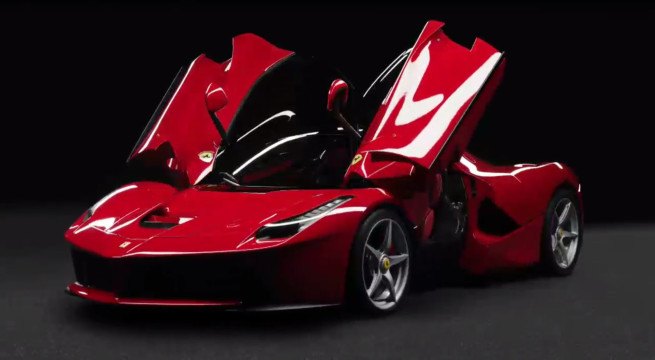 Lamborghini Diablo Wallpaper Hd Laferrari Ferrari S New 163 1m Enzo Replacement