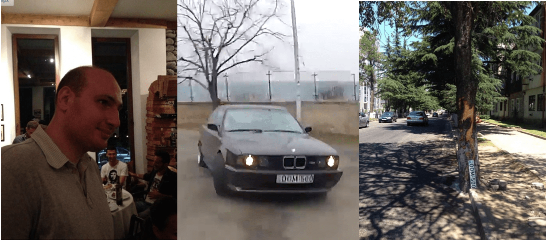 Car Throttle Wallpaper Georgian Drift King Giorgi Tevzadze Dies In His Famous M5