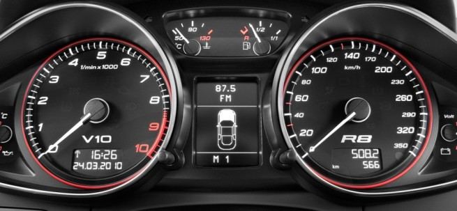 Car Speedometer Wallpaper Which Car Has The World S Best Instrument Cluster