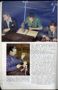 Pinocchio article