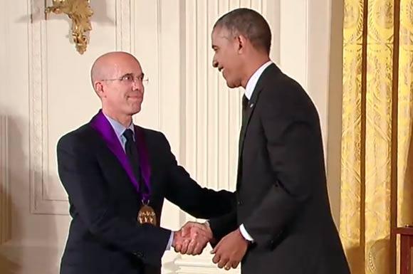 barackobama-katzenberg-medal