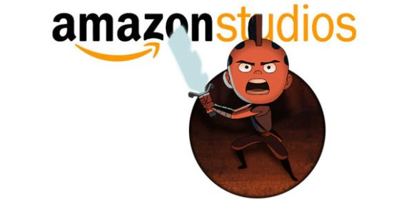 """""""Niko and the Sword of Light"""" is one of the upcoming Amazon Studios pilots."""