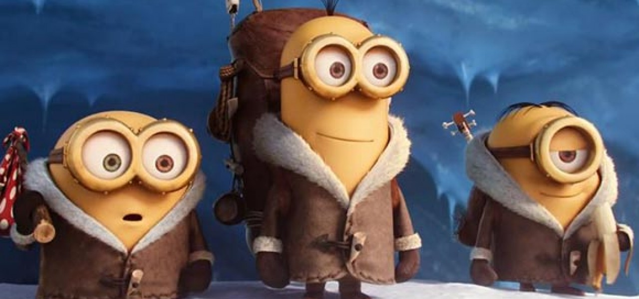 27 Animated Features To Look For in 2015