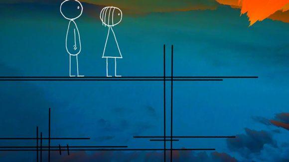 "Don Hertzfeldt's new short ""World of Tomorrow"" premieres this month at the Sundance Film Festival."