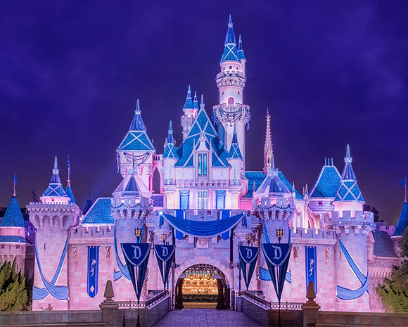 Animated Tech Wallpaper Happy 60th Birthday Disneyland Here Are Your Best And
