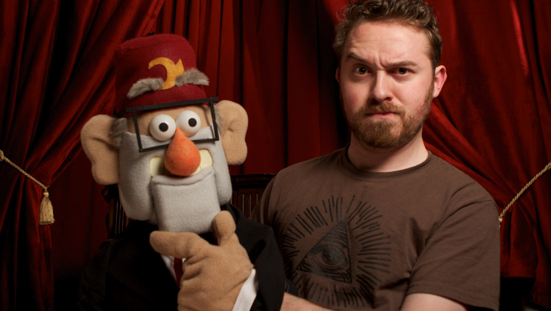 Late Fall Desktop Wallpaper Gravity Falls Creator Alex Hirsch Will Develop An