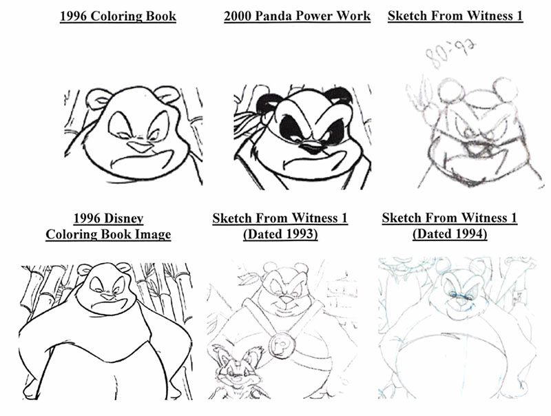 cartoonist faces up to 25 years in prison for failed  u0026 39 kung fu panda u0026 39  lawsuit