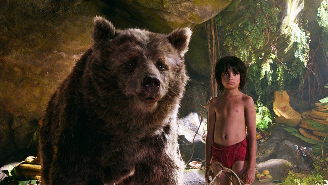 Jungle Book\u0027 Filmmakers Can\u0027t Decide If They Made An Animated Film