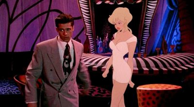 EXCLUSIVE: Ralph Bakshi Reflects On The 25th Anniversary Of 'Cool World'