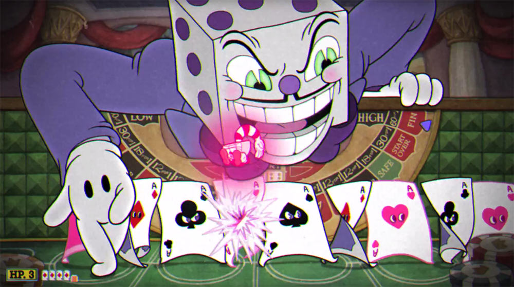 League Of Legends Animated Wallpaper Windows 10 Cuphead Overflows With Classic Cartoon Surrealism