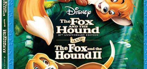 FoxHound2MovieCollectionBlurayCombo