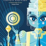 The-Big-Poster-Book-of-Hindu-Deities-Patel-Sanjay-9781452102801