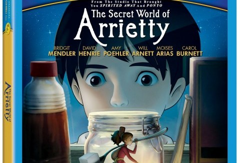 TheSecretWorldOfArriettyBluray