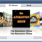 Animation Show on iTunes