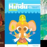 Books by animation artists