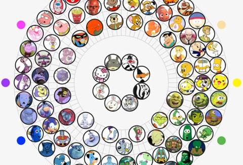 cartooncolorwheel