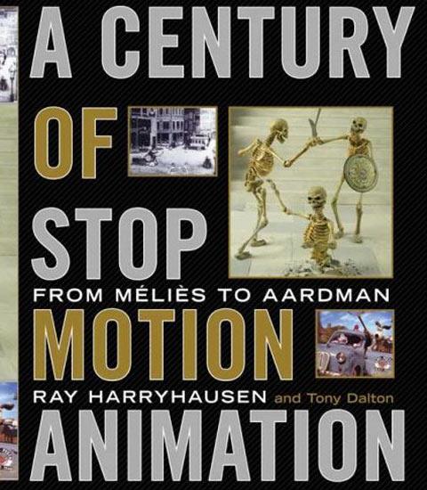 Century of Stop Motion