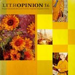 Lithopinion 16