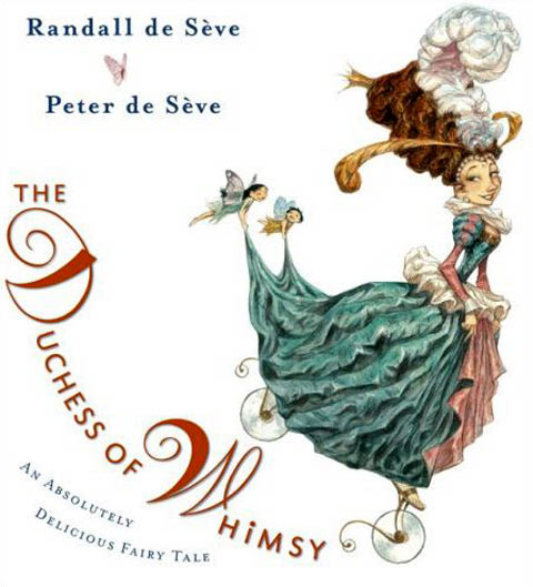 The Duchess of Whimsy