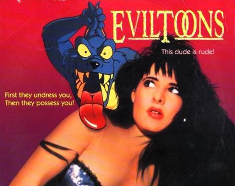 EvilToons