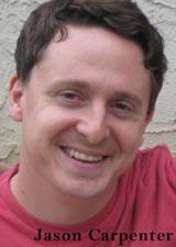 Jason Carpenter