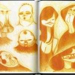 marletsketchbook