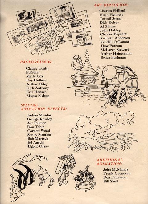 Pinocchio Ad