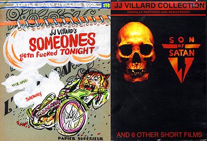 JJ Villard
