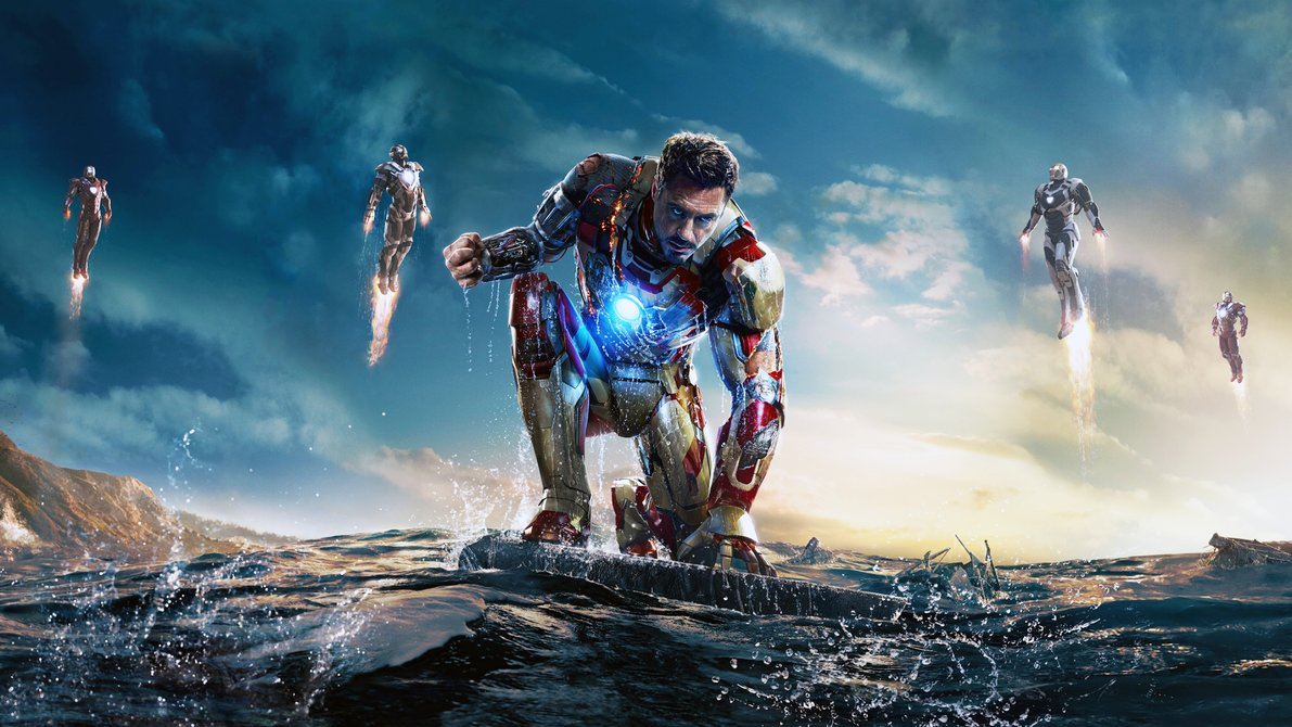 Iron Man 3 3d Live Wallpaper 35 Iron Man Hd Wallpapers For Desktop Page 3 Of 3
