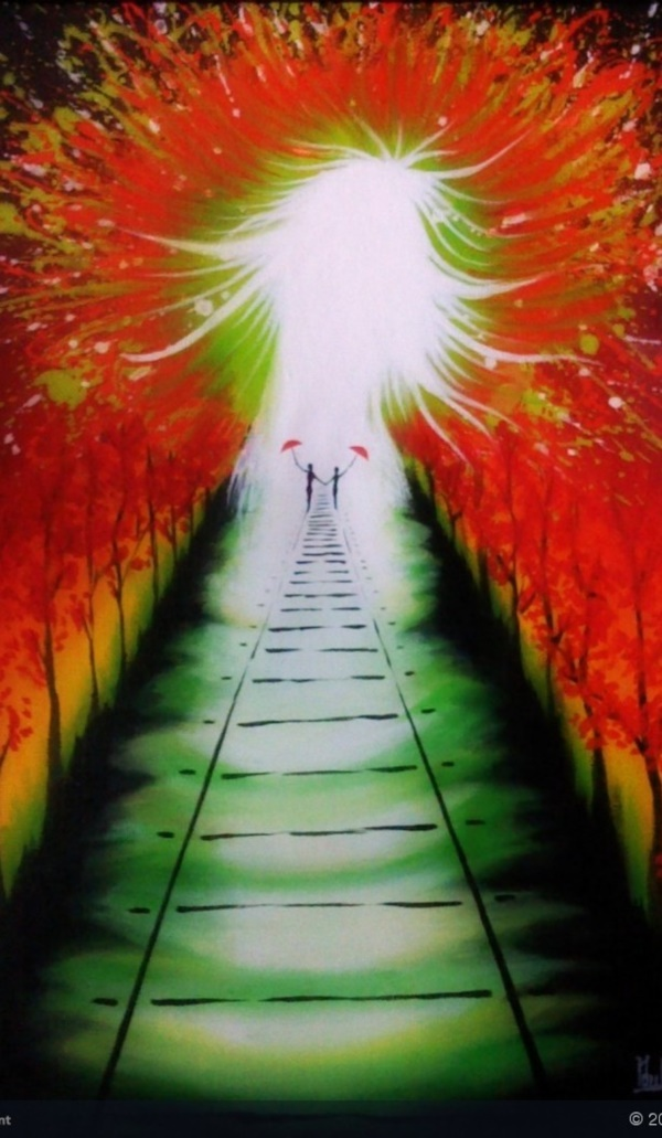 Animated Love Couple Wallpapers 70 Easy Acrylic Painting Ideas For Beginners To Try