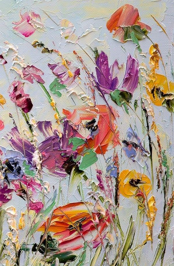Cute And Funny Babies Hd Wallpapers 90 Easy Abstract Painting Ideas That Look Totally Awesome