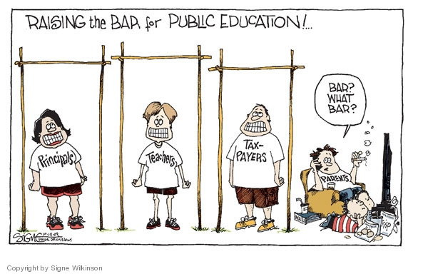 Signe Wilkinson\u0027s Editorial Cartoons at wwwcartoonistgroup